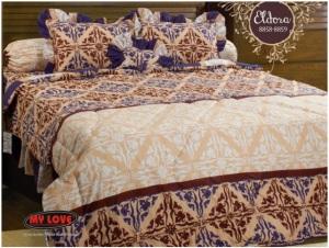 My Love Bedcover Eldora