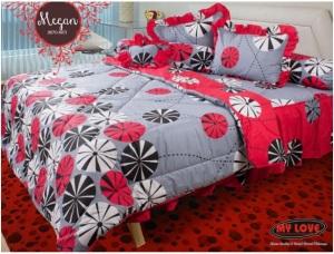 My Love Bedcover Megan